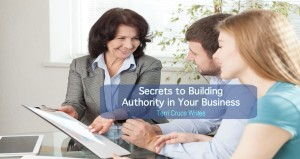 6 Delightfully Simple Ways To Build Authority Quickly & Explosively